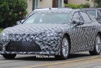 2023 Lexus ES Concept