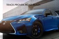 2023 Lexus GS F Price