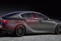 2023 Lexus IS350 Wallpapers