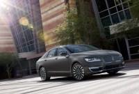 2023 Lincoln MKS Powertrain