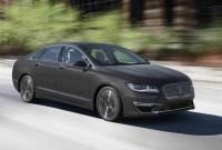 2023 Lincoln MKZ Hybrid Drivetrain