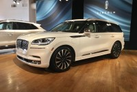 2023 Lincoln MKZ Hybrid Interior