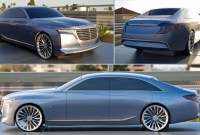 2023 Lincoln Town Engine