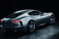 2023 Maserati Granturismo Drivetrain