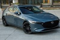2023 Mazda 3 Images