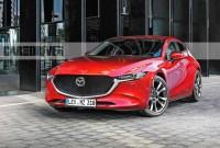 2023 Mazda 3 Sedan Engine
