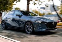 2023 Mazda 3 Sedan Pictures