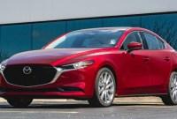 2023 Mazda 3 Sedan Wallpaper