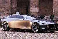 2023 Mazda 6 Pictures