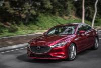 2023 Mazda 6 Specs