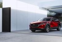 2023 Mazda CX5 Drivetrain