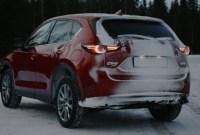 2023 Mazda CX5 Wallpaper