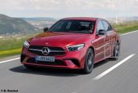 2021 Mercedes Cclass Release date