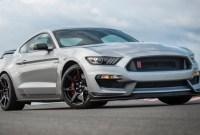 2023 Mustang Shelby gt350 Drivetrain