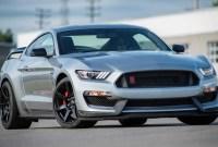 2023 Mustang Shelby gt350 Interior