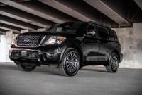2023 Nissan Armada Release date
