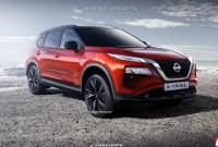 2023 Nissan Rogue Exterior