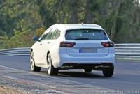 2023 Opel Insignia Drivetrain