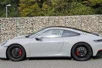 2023 Porsche 911 Release date