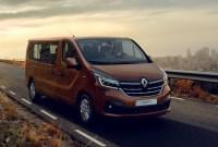 2023 Renault Trafic Concept