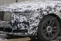 2023 Rolls Royce Wraith Interior
