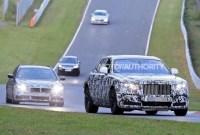 2023 Rolls Royce Wraith Powertrain
