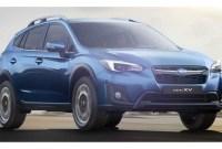 2023 Subaru Crosstrek Price