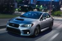 2023 Subaru Impreza Redesign