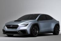 2023 Subaru Impreza Specs