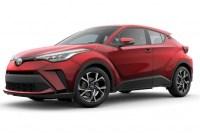 2023 Toyota C Hr Compact Exterior