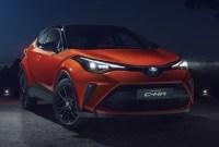 2023 Toyota C Hr Compact Specs