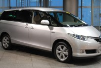 2023 Toyota Estima Powertrain