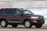 2023 Toyota Land Cruiser Redesign
