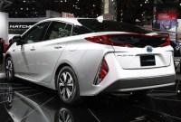 2023 Toyota Prius Pictures