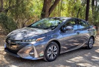 2023 Toyota Prius Price