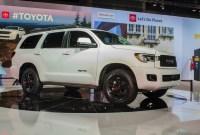 2023 Toyota Sequoias Engine