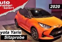 2023 Toyota Yaris Concept