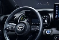 2023 Toyota Yaris Pictures