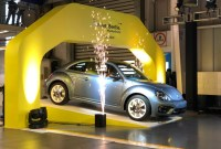 2023 Volkswagen Beetle Convertible Release date