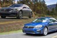 2023 Volkswagen CC Release date
