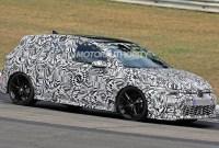 2023 Volkswagen Golf R Wallpaper