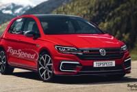 2023 Volkswagen Golf R Wallpapers