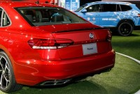 2023 Volkswagen Passat Drivetrain