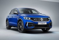 2023 Volkswagen Scirocco Redesign