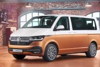 2023 Volkswagen Transporter Price