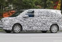 2023 Volkswagen Transporter Redesign