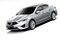 2023 Acura ILX Wallpapers