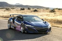 2023 Acura NSX Release date