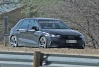 2023 Audi A3 Interior