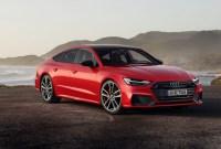 2023 Audi A7 Interior
